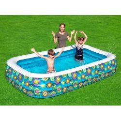 Bestway 54121B nafukovací bazén 305 x 183 cm