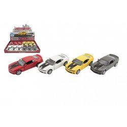Auto Kinsmart Chevrolet Camaro 1:38