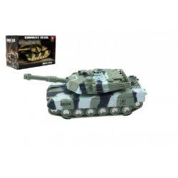 Tank 22cm, zvuk + svetlo