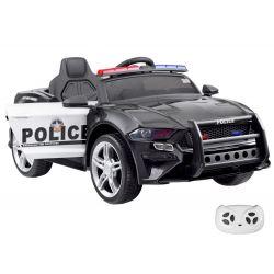 ELCARS Policajné elektrické autíčko
