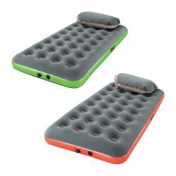 Bestway 67619 nafukovací matrac Roll&Relax 188x99 cm