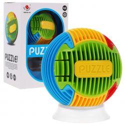 Puzzle ball – hlavolam pre najmenších