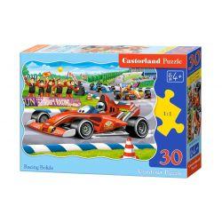 Castorland Puzzle Pretekárska formula, 30 dielikov