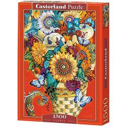 Castorland Puzzle David Galchutt: Plenty, 1500 dielikov