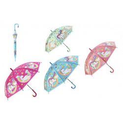 Dáždnik- Jednorožec