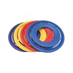 Lietajúci tanier- Prstenec