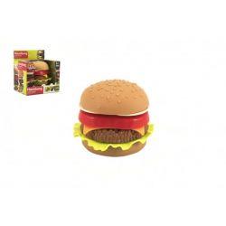 Skladací hamburger