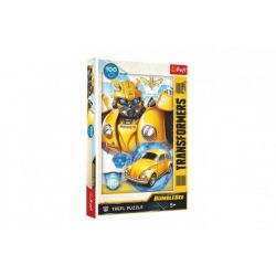 Puzzle Transformers- Bumblebee