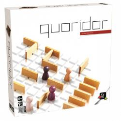 Hra- Quoridor