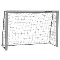 Kovová futbalová bránka 180x120x60 cm