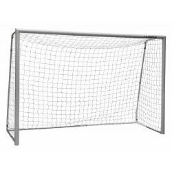 Kovová futbalová bránka 300x200x120 cm
