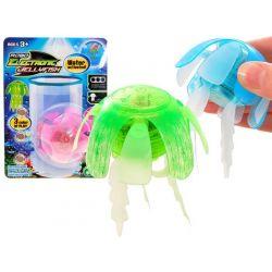 Plávajúca medúza JellyFish do vody