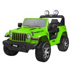 ELCARS elektrické autíčko JEEP Wrangler