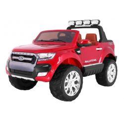 ELCARS Ford Ranger Wildtrack 4x4, facelift lakované