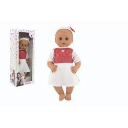 Bábika Hamiro- žmurkajúca, 50 cm