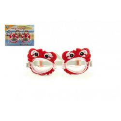 Detské plavecké okuliare