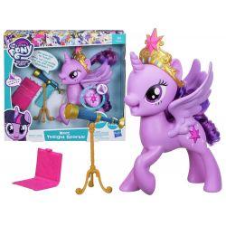 My Little Pony figúrka Twilight Sparkle s príslušenstvom