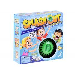Splash Out – hra vodná bomba