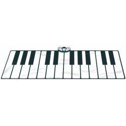 Tanečný koberec piano