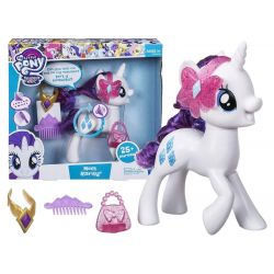 My Little Pony figúrka jednorožec Rarity