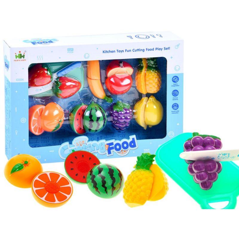 Ovocie, zelenina na krájanie, 2 modely