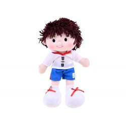 Handrová bábika Matelko, 40 cm