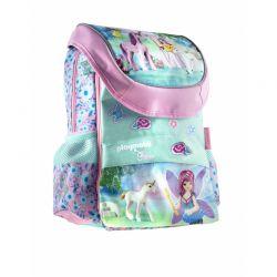 PLAYMOBIL® Fairies- Školský anatomický batoh