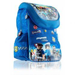 PLAYMOBIL® Police- Školský anatomický batoh