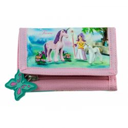 PLAYMOBIL® Fairies- Športová detská peňaženka
