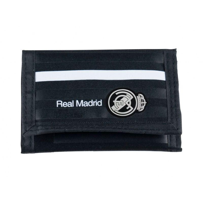 Real Madrid, C.F.- Športová detská peňaženka