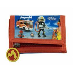 PLAYMOBIL® City- Športová detská peňaženka