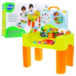 Multifunkčný stolík – detské ihrisko
