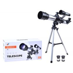 Optický teleskop Luneta