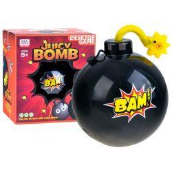 JUICY BOMB – veselá hra Vodná bomba