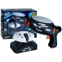 Interaktívna kozmická zbraň + laserový projektor