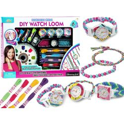 DIY – Set na výrobu hodiniek a náramkov