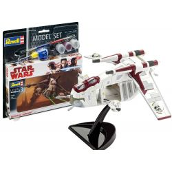 Revell Model: Star Wars Republic Gunship