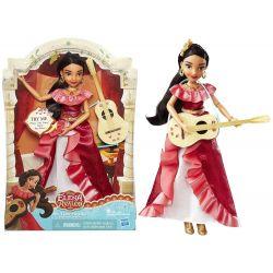 Hasbro Disney Princezná Elena z Avaloru, spievajúca bábika