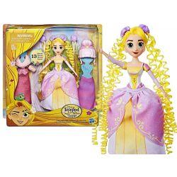 Hasbro Disney Na vlásku, Princezná Rapuntzel – s príslušenstvom