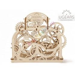 Ugears 3D mechanické puzzle Divadlo