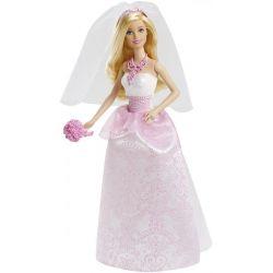 Barbie nevesta
