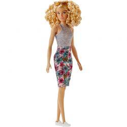 Barbie Modelka fashionistas