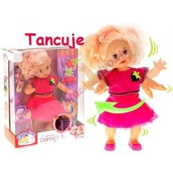 TUTU love tancujúca bábika