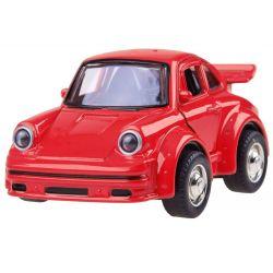 Kovový model RETRO autíčka, 12 druhov