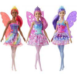 Mattel Barbie Kúzelná víla