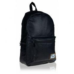 HASH®- Black Charm, koženkový batoh