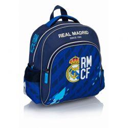REAL MADRID Blue- Detský batoh