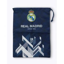 REAL MADRID- Vrecúško na prezuvky