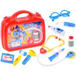 Detský lekársky kufrík