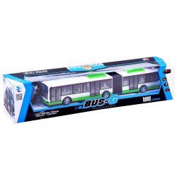 Autobus na diaľkové ovládanie, 44 cm, 3 farby